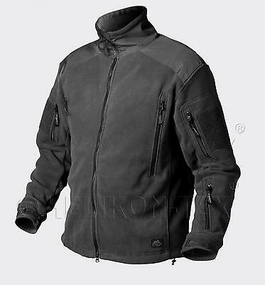 Luminosa Helikon Tex Liberty Heavy Fleece Outdoor Jacket Giacca Black Nero 3xl Xxxl-mostra Il Titolo Originale
