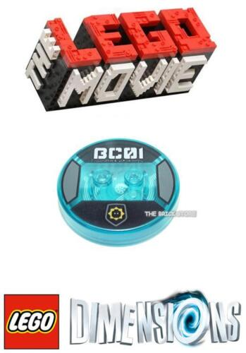 GIFT DIMENSIONS BAD COP FUN PACK TOY TAG NEW BESTPRICE 71213 LEGO