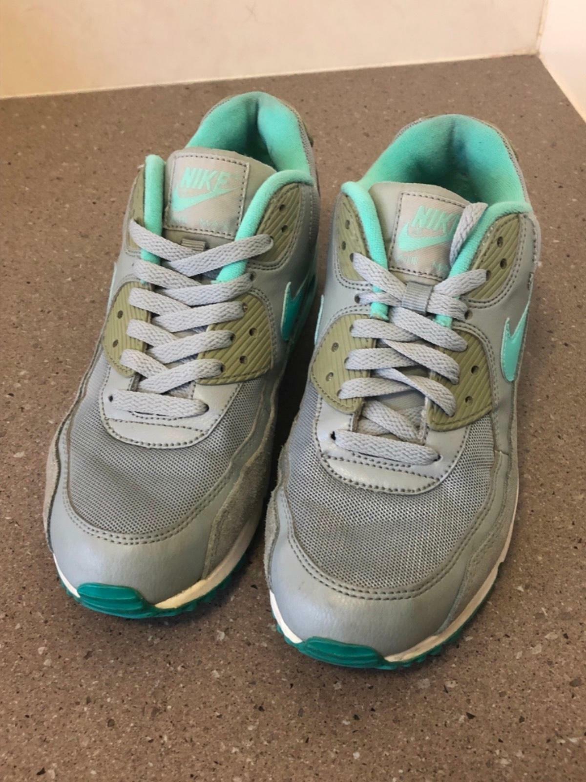 Nike air max 90 donne 8   caratteristica  caratteristica  caratteristica    Scolaro/Signora Scarpa  346c24