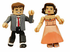 Back to the Future Minimates: 'Enchantment Under the Sea' Exclusive 2-Pack