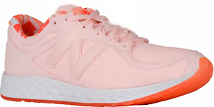 New Balance Fresh Foam Zante - Women's Running Shoes Sunrise Glo  ZANTDB SZ 6.5