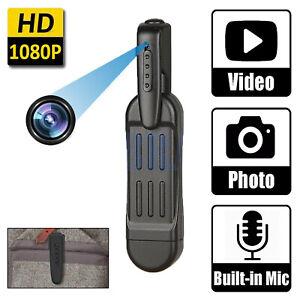1080P-HD-Pocket-Pen-Camera-Hidden-Spy-Mini-Portable-Body-Clip-Video-Recorder-DVR