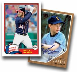 2018-Topps-Archives-Baseball-U-Pick-Complete-Your-Set
