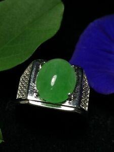 Ice-Green-Burmese-Jadeite-Jade-Ring