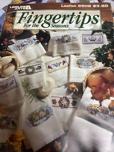 101 Golden Thoughts Cross Stitch Leaflet 2664