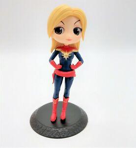 Avengers-Captain-Marvel-Figurine-avec-Carol-Danvers