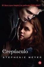 Crepusculo: Un Amor Peligroso (Spanish Edition)