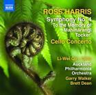 Sinfonie 4 von Ashworth,Dean,Qin,Walker (2014)