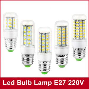 Beleuchtung E14 E27 Energieeffiziente 9W/12W/15W 5730 SMD LED Lampe Glühbirne Birne Lampe 1 Innenraum-Leuchtmittel