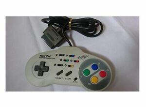 SFC-SNES-ASCII-PAD-controller-AS-131-SP-Super-Famicom-Nintendo