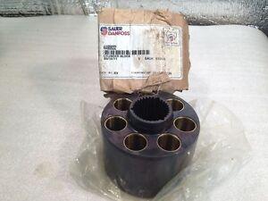 Sauer Danfoss 4460832 Cylinder Block (S#28-3B)