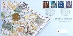 GB-QEII-PNC-moneda-Cubierta-2005-explorar-el-Menai-Estrecho-1-moneda-B-UNC