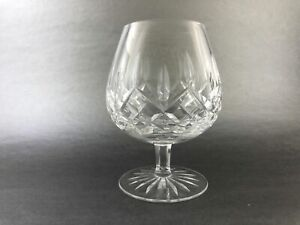 Waterford-Crystal-Lismore-Balloon-Glass-Snifter