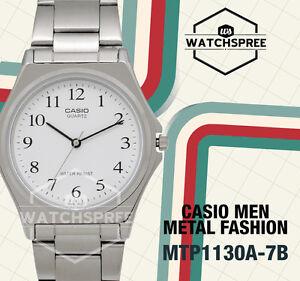 Casio-Classic-Series-Men-039-s-Analog-Watch-MTP1130A-7B