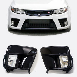 fit kia forte cerato koup 10 12 oem fog lamp lh rh. Black Bedroom Furniture Sets. Home Design Ideas