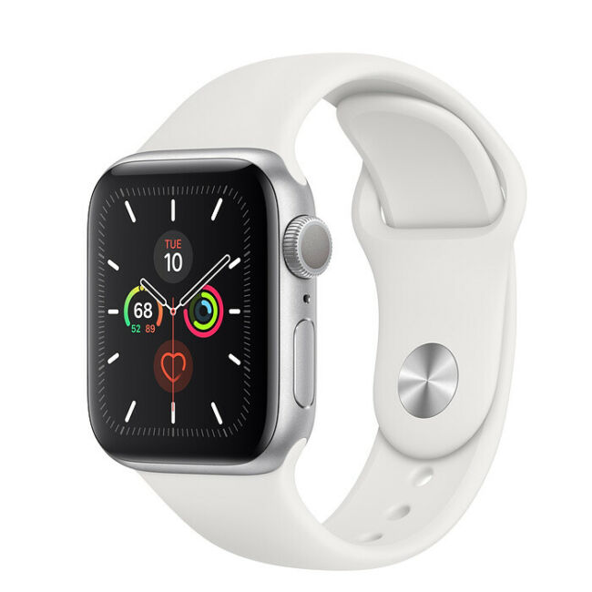 Apple Watch - Series 5 - GPS - 40mm - 1 Year Apple Warranty - Brand New!