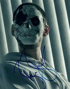 Ben-Barnes-Signed-Autographed-8x10-Photo-THE-PUNISHER-Jigsaw-COA