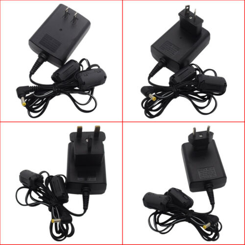 Sony AC Adapter Charger Power Supply 6V For NW-HD1 HD2 HD3 HD5 PCM-D1 SRS-A212