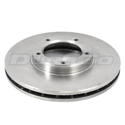 Disc Brake Rotor Front IAP Dura BR5445