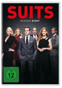 Suits Staffel 8 Deutsch Stream