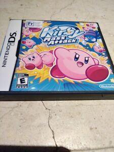 Kirby-Mass-Attack-Nintendo-DS