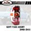 Left-Tail-Light-Fit-For-Mazda-BT50-XTR-UTE-Pickup-2008-2011-LH-Passenger-Side thumbnail 1