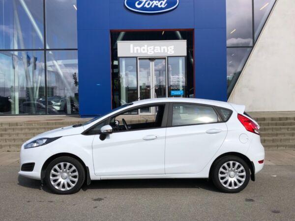 Ford Fiesta 1,0 65 Trend - billede 3