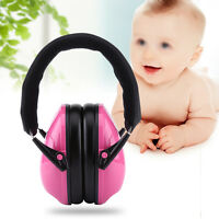 Hearing Protection Earmuffs. Noise Reduction For Children