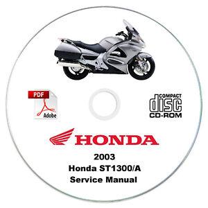 Honda-ST1300-Pan-European-2003-Service-Manual-CD