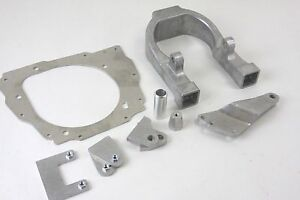 Complete-aluminum-frame-conversion-kit-for-06-09-CRF250R-to-CR250-engine