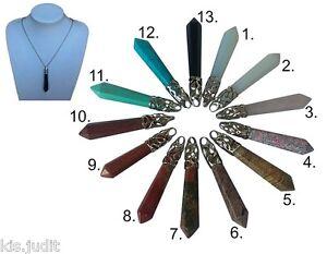 Bellissima-collana-con-ciondolo-esagonale-in-pietra-dura-13-tipi-di-pietre