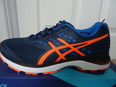 Details zu Asics Gel Pulse 9 mens trainers shoes T7D3N 4930 uk 8.5 eu 43.5 us 9.5 NEW+BOX