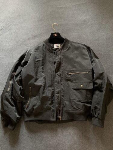 Issey Miyake Sport 80s Bomber Jacket Chisato Tsumo