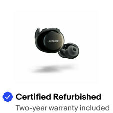 Bose SoundSport Free Wireless Headphones, Certified Refurbished