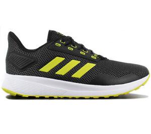 78ce1e12e87659 Das Bild wird geladen adidas-Duramo-9-Herren-Running-Fitness-Schuhe- Laufschuhe-