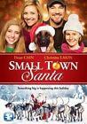 Small Town Santa Region 1 DVD