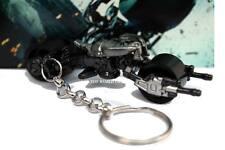 Custom Key chain Batman The Dark Knight Bat-Pod Batcycle
