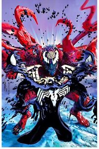 Absolute Carnage Symbiote Spider-Man#1MARVEL2019 ** CLEARANCE SALE