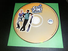 The Sims: Vacation Expansion Pack (PC, 2002) - Replacement Disc Only!!!!