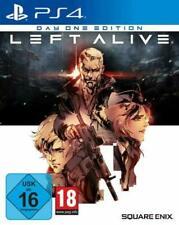 Artikelbild PS4 - Left Alive - Day One Edition USK ab 16 NEU OVP