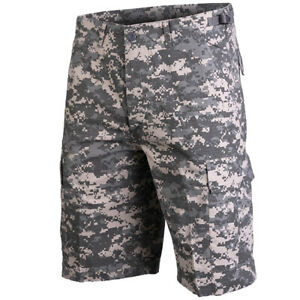 Mil-Tec US Pantalon Type Bdu MULTITARN Pantalon Cargo
