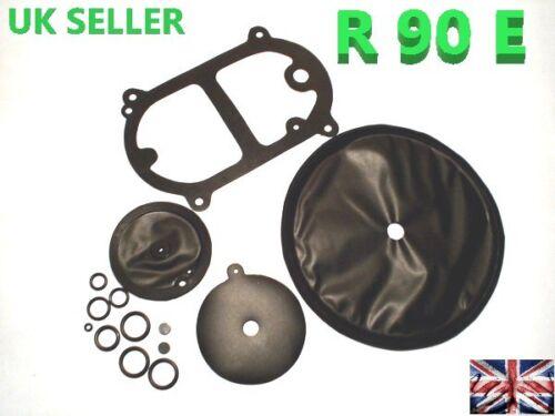 OMVL REG R90E Set Riparazione Membrane Kit di Fissaggio RIDUTTORE GPL Autogas