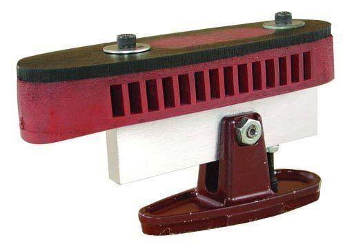NEW Wheeler Recoil Pad Installation Fixture 184528