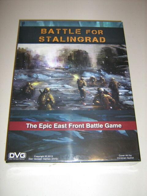 Battle for Stalingrad (New)