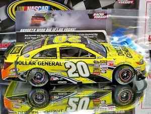 Matt-Kenseth-2013-20-Dollar-General-Las-Vegas-Win-Blown-Tire-1-24-Action