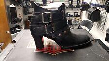 New Womens Harley Davidson Bridget Boots size 6
