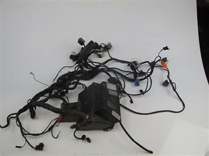 image is loading 2004-bmw-r1150rt-r1150-wire-harness-loom-fuse-