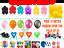 5-100-LARGE-PLAIN-BALONS-BALLONS-helium-BALLOONS-Quality-Birthday-Wedding-BALOON thumbnail 1