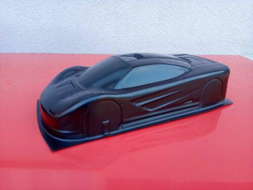 1:8 BMW mc Laren karosserie Radstand 300mmaus 2mm abs