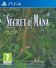 Secret of Mana PS4 ***PRE-ORDER ITEM*** Release Date: 15/02/18
